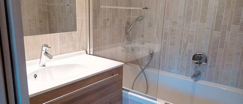 Chalet Marlene - Bathroom